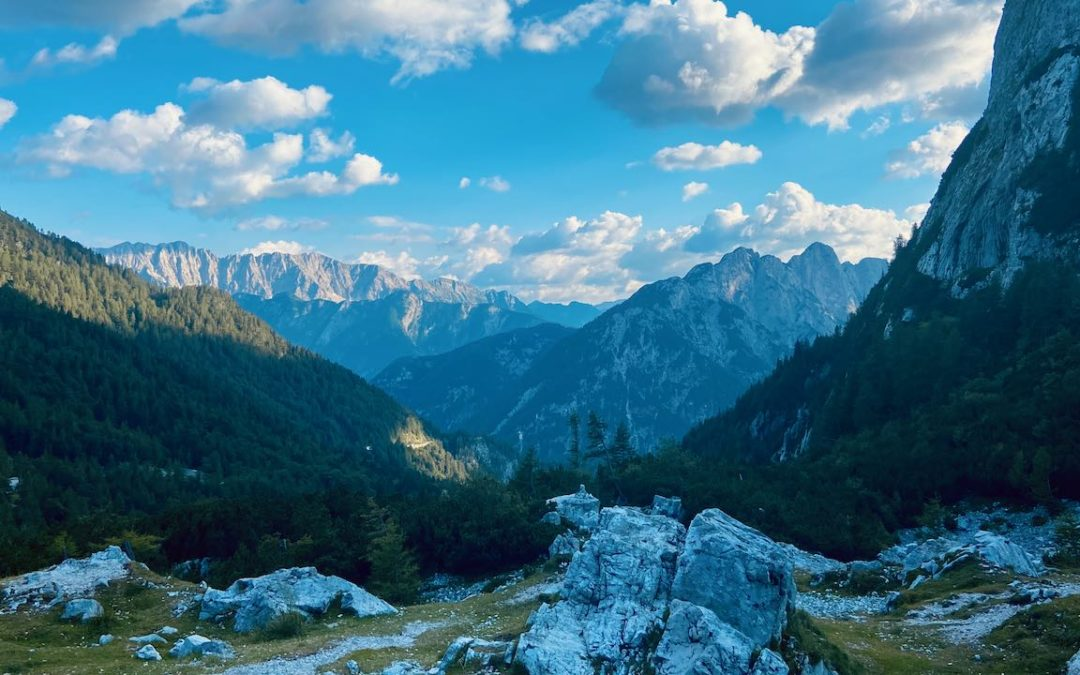 Why and where to go on a first trip to Slovenia?