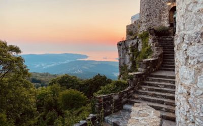 From Piran to Socerb: What to visit on the Slovenian Coast